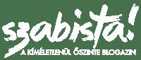 Binkl Szabolcs Ferenc weboldala logo